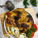 Ayam Bakar Solo: Solonese Grilled Chicken